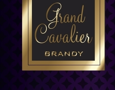 Grand Cavalier packaging and display