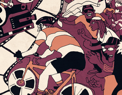 BICYCLE FILM FESTIVAL