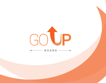 Go Up Board website