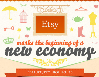 Etsy Marks The Beginning Of a New Economy