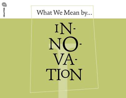 Innovation, Diversity and Market Growth: booklet format