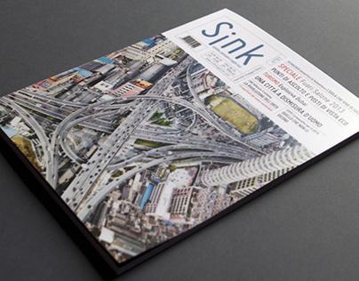 Sink Magazine | sentire, pensare ed agire eco