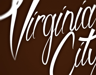 Virginia City Script