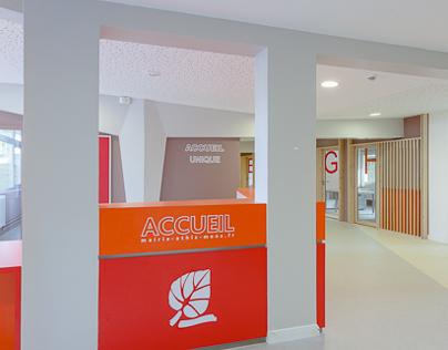 Espace Accueil - Mairie dAthis-Mons