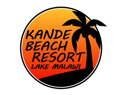 Kande Beach logo refresh