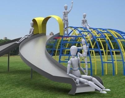 Oca Playground