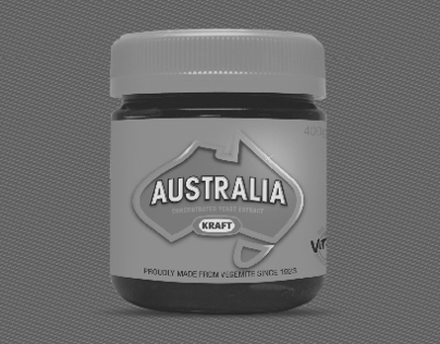 Vegemite Australia Day