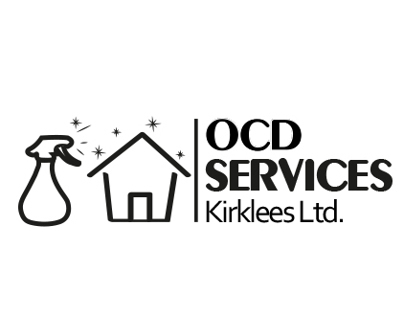 OCD Kirklees Ltd. Logo Design