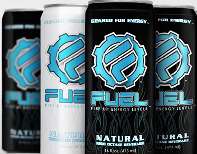 Fuel Energy Beverage