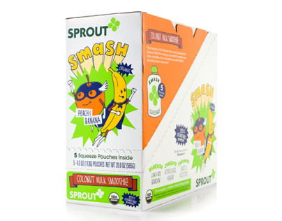 Sprout Smash