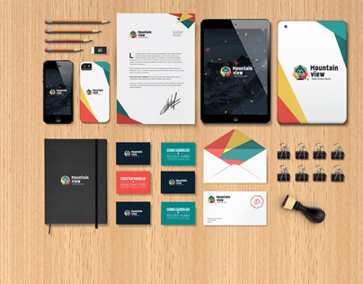 Mountainview Branding