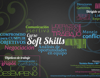 Flyer Softskills