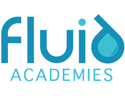 Fluid Sports Academies Logo/Sublogos