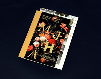 MFAH — Annual Report 2013/14