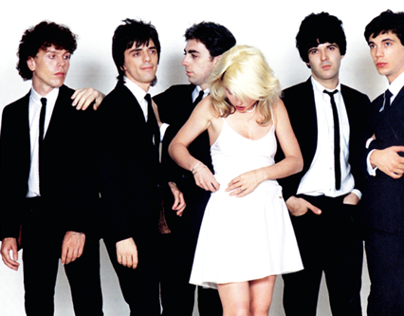 Blondie | Parallel Lines