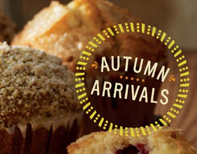 Panera Autumn Arrivals