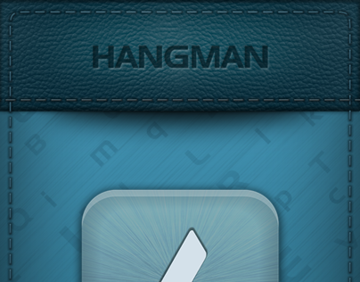 Hangman for iPhone