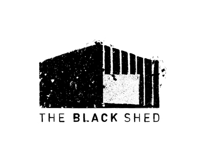 The Black Shed