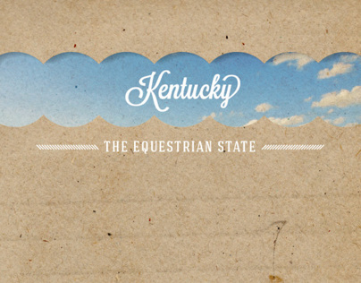 Kentucky Brochure