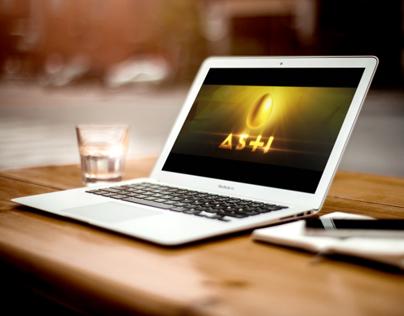 Site for agency Asti Ukraine