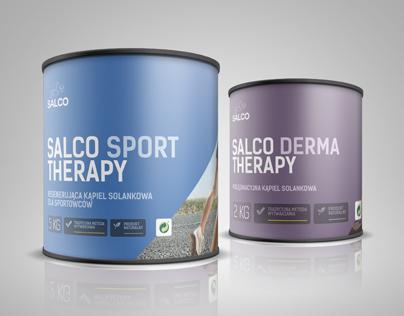 Salco Sport & Derma Therapy