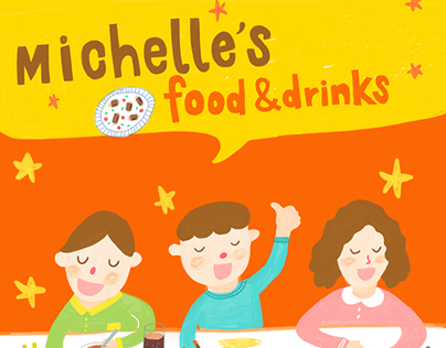 michelles food & drinks