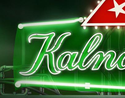 Kalnapilis - Time to get together