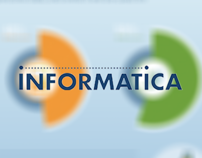 Informatica Corp. Infographic on Social Media Data