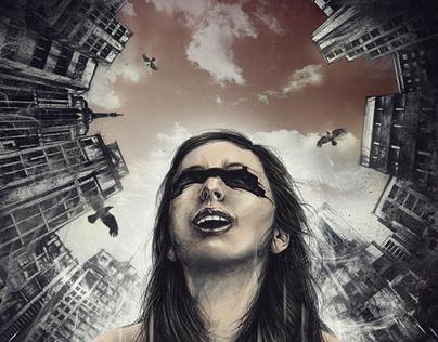 Jay Wud / False Utopia
