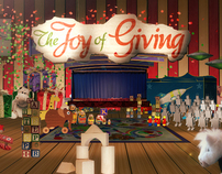 KGW Great Toy Drive 2010