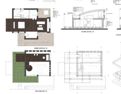 SOLAR DECATHLON CONCEPT HOUSE