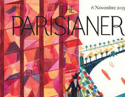 THE PARISIANER