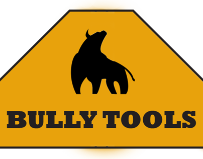 Bully Tools rebrand