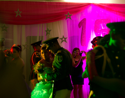 Vivir la vida: A Quinceañera for Cancer Patients