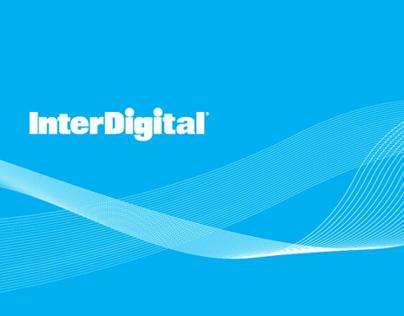 InterDigital Annual Report