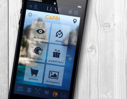 Luxu app | private club for celebrities