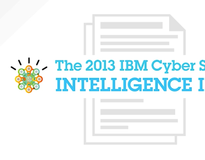 2013 IBM Cyber Security Intelligence Index teaser video
