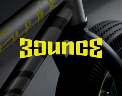Bounce Mini BMX