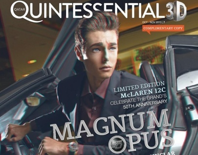 Quint MAGAZINE COVERS (OVER ALL)