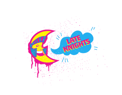 Late Knights In Color!