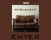 MyElement Website