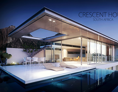 Crescent House_South Africa