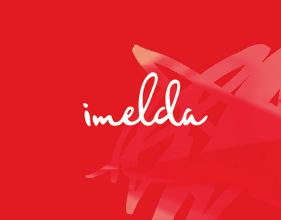 New visual ID / Imelda agency - Ljubljana
