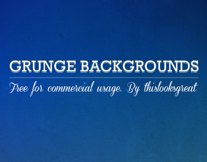 Freebie: 8 Grunge Textured Backgrounds