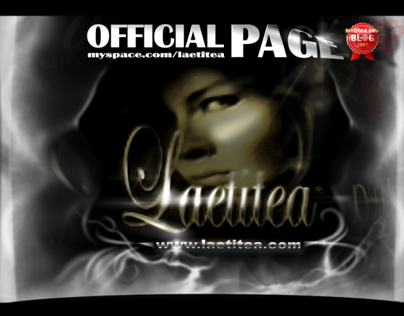 Laetitea on Myspace