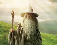 The Hobbit: Teaser Website