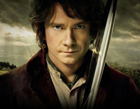 The Hobbit: Theatrical Website