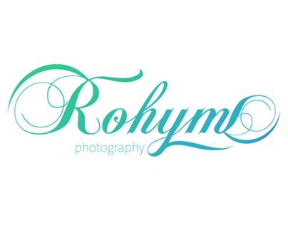 Rohym Photography Logo