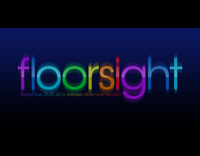 Floorsight Convention Logo