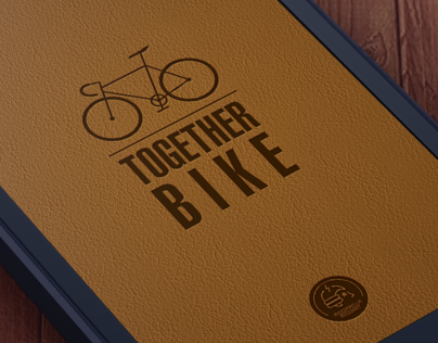 TOGETHER BIKE app